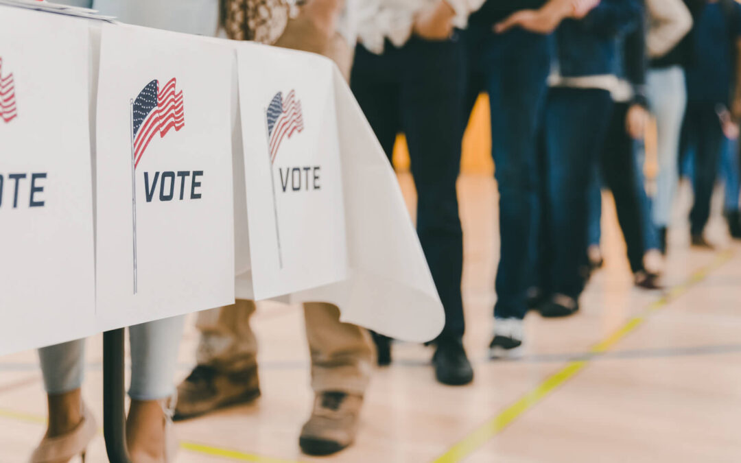 Does My Lone Vote Matter? Yes, ONE vote has changed history!