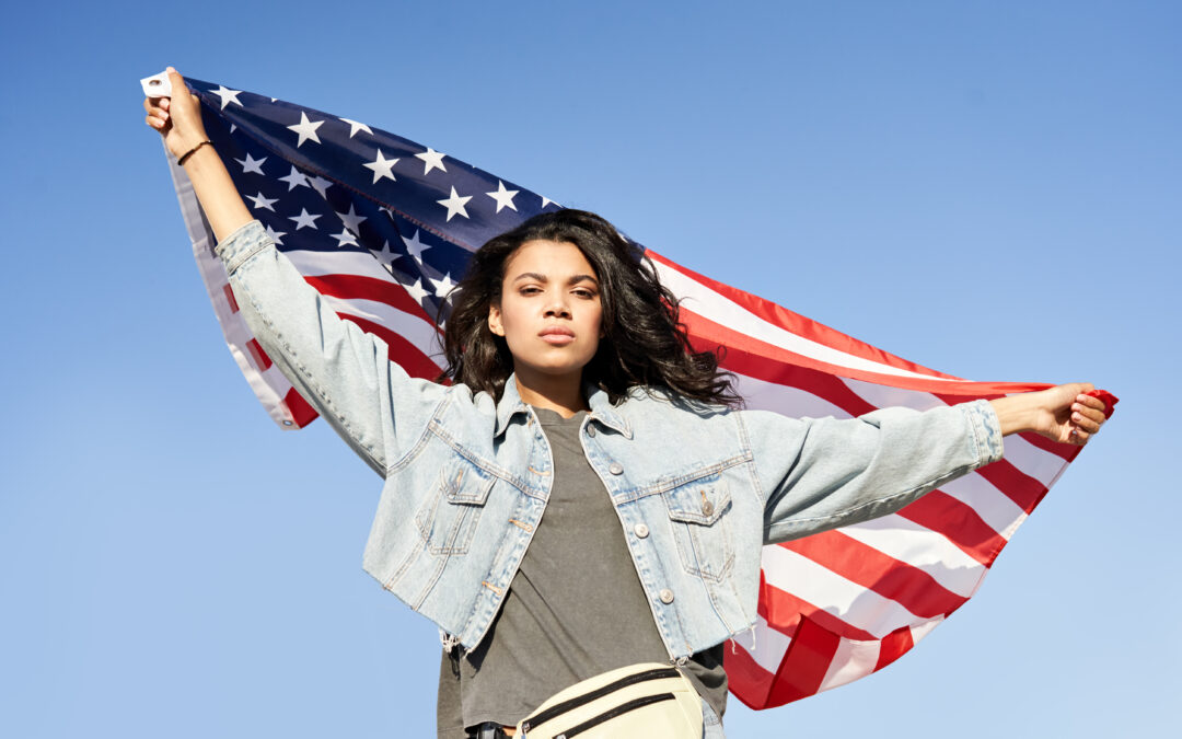 Are you going to be 18 on or before January 5, 2021? Make History – Vote!